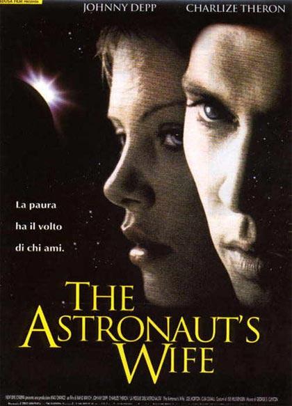 La moglie dell'astronauta (The Astronaut's Wife, 1999, R. Ravich)