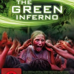 The Green Inferno (E. Roth, 2013)