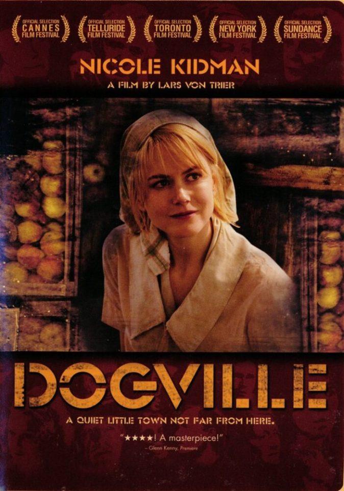 Dogville (L. V. Trier, 2003)