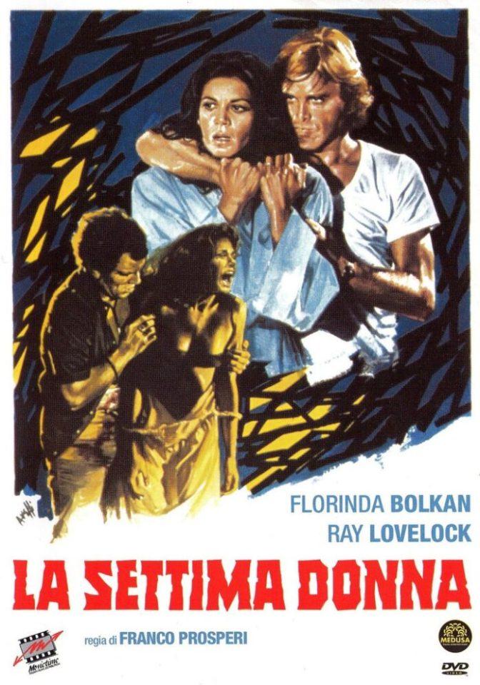 La settima donna (F. Prosperi, 1978)