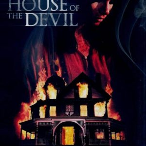 The house of the devil (T. West, 2009)