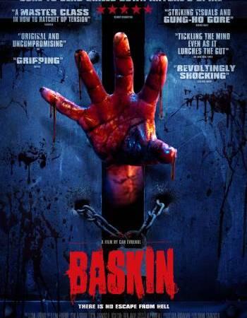 Baskin (C. Evrenol, 2015)