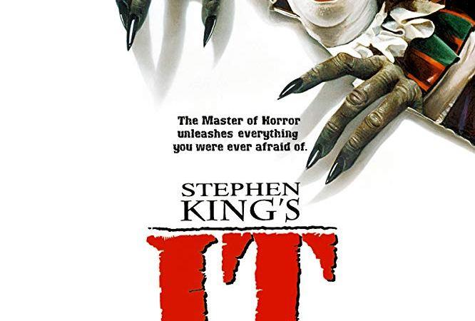 IT (Tommy Lee Wallace, 1990)