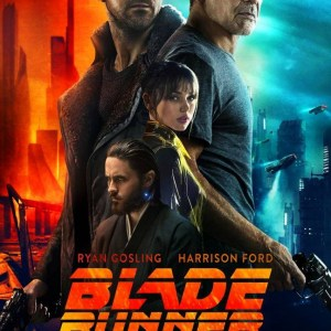 Blade Runner 2049 (D. Villeneuve, 2017)