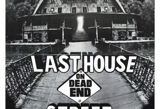 The last house on dead end street (1972, R. Watkins)