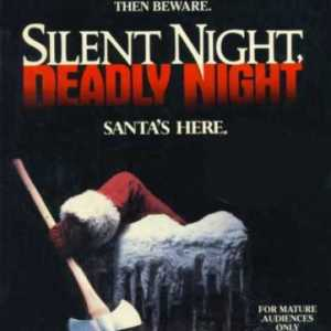 Silent Night, Deadly Night – Natale di sangue (Charles E. Sellier Jr., 1984)