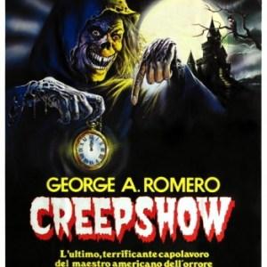 Creepshow (G. Romero, 1982)