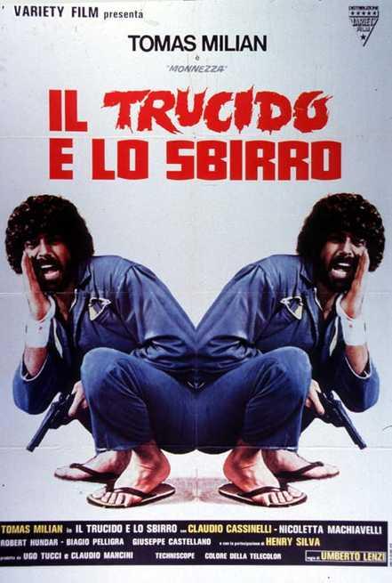 Il trucido e lo sbirro (U. Lenzi, 1976)
