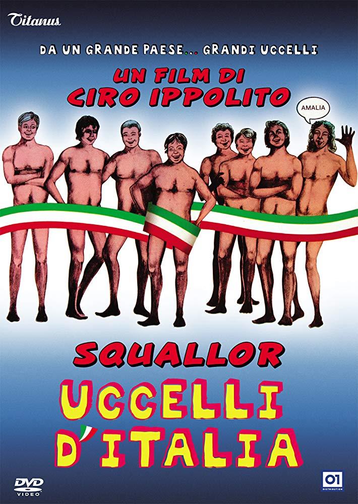 Uccelli d'Italia (C. Ippolito, 1984)