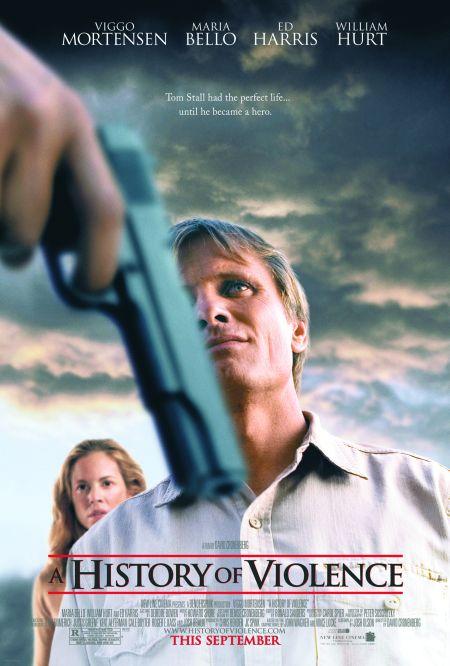 A History of Violence (D. Cronenberg, 2005)
