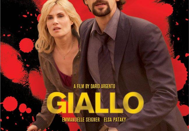 Giallo (D. Argento, 2009)