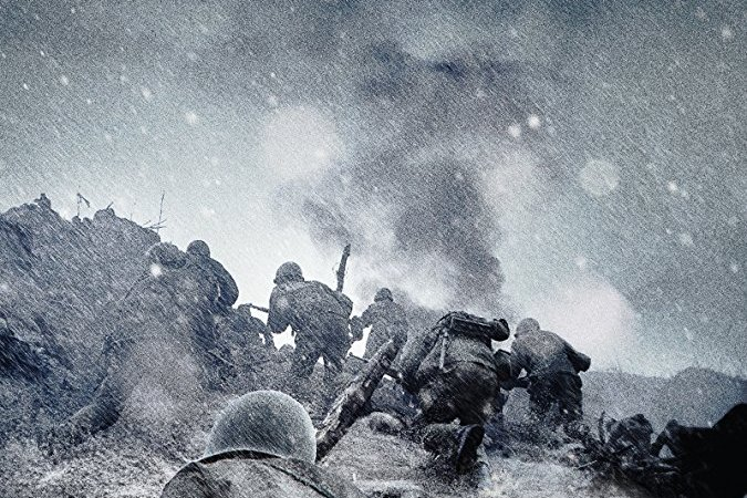 The Front Line (Jang Hun, 2011)