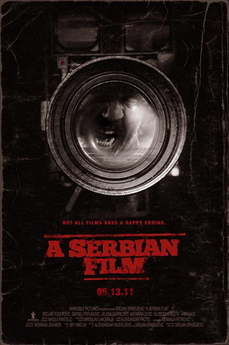A Serbian Film (Spasojevic, 2010)