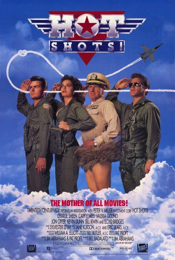 Hot shots! (J. Abrahams, 1991)