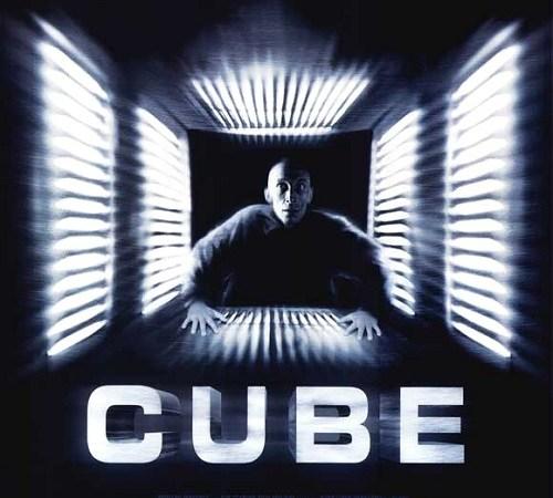 Cube (V. Natali, 1997)