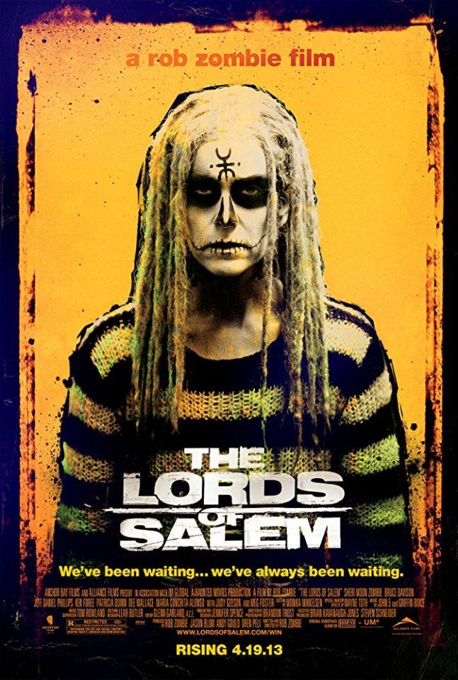 Le streghe di Salem (Rob Zombie, 2013)