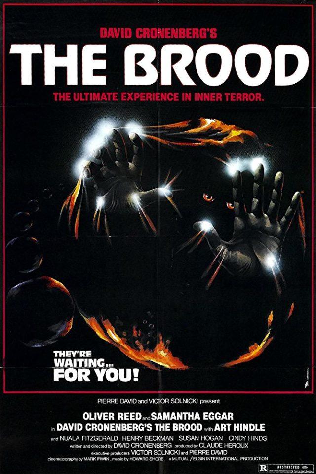 Brood – La covata malefica (D. Cronenberg,1979)