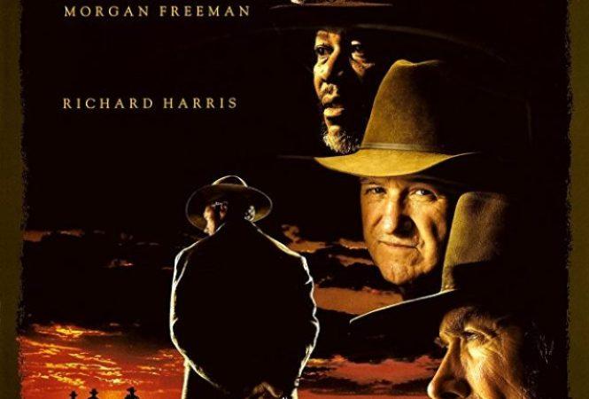 Gli spietati (C. Eastwood, 1992)