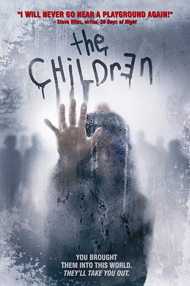The Children (T. Shankland, 2008)