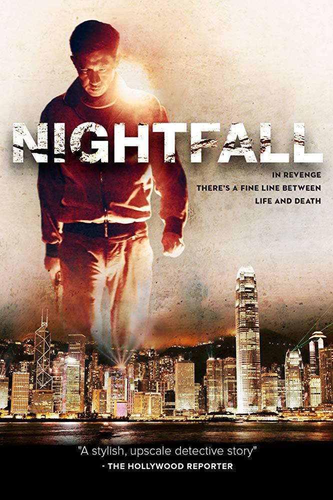 Nightfall (Chow Hin Yeung Roy, 2012)