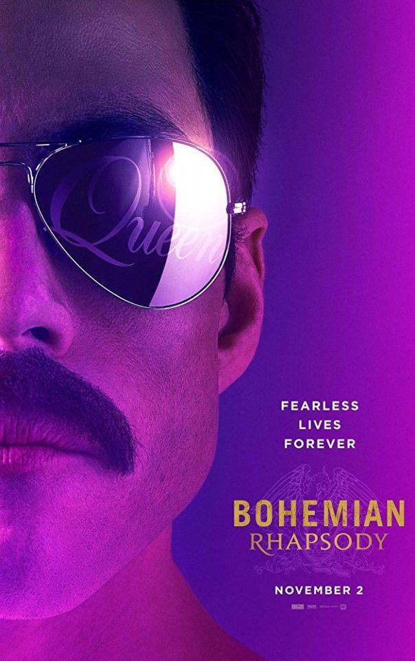 Bohemian Rhapsody (B. Singer, 2018)