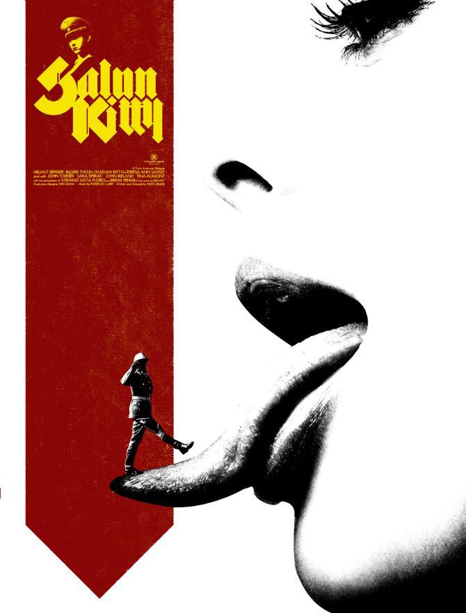 Salon Kitty (T. Brass, 1976)