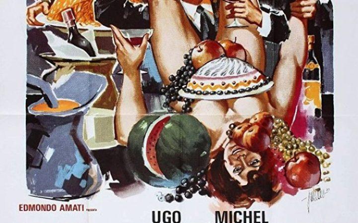 La grande abbuffata (M. Ferreri, 1973)