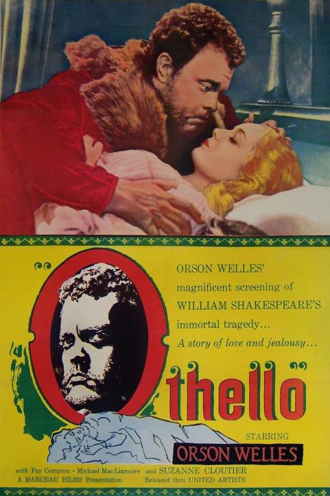 Otello (O. Welles, 1951)