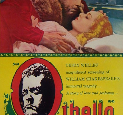 Otello (O. Welles, 1951)