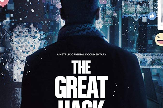 The Great Hack – Privacy violata (K. Amer, J. Noujaim, 2019)
