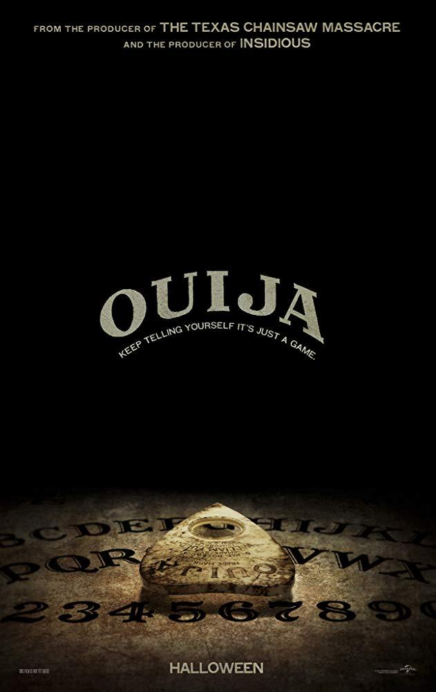 Ouija (Stiles White, 2014)