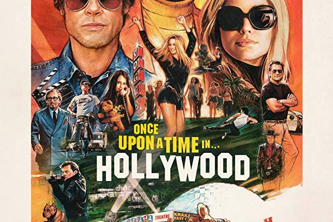 C'era una volta a… Hollywood (Q. Tarantino, 2019)