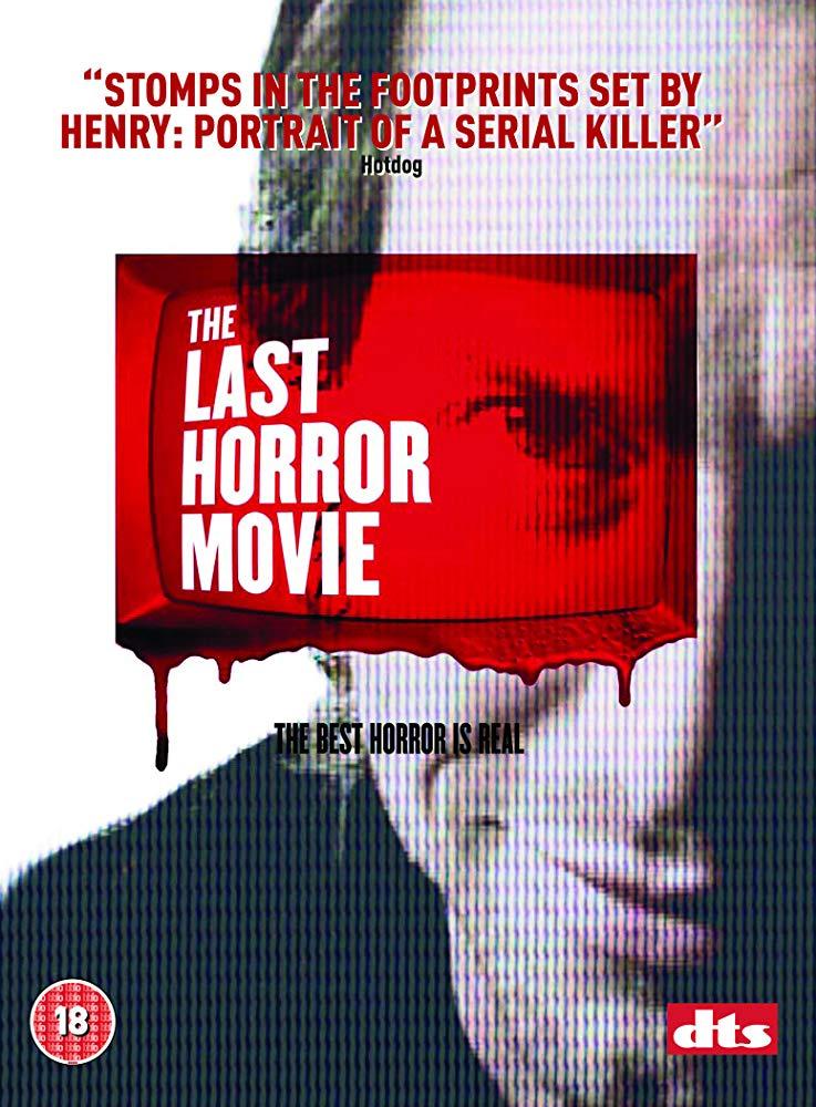 The Last Horror Movie (Julian Richards, 2003)