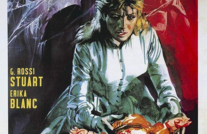 Operazione paura (M. Bava, 1966)