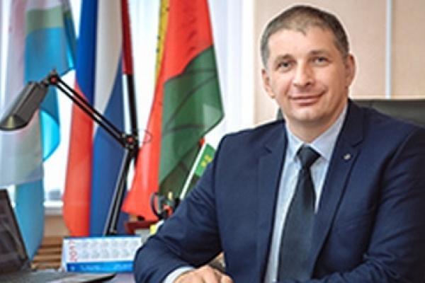 Глава липецкого Задонска Владимир Калугин сохранил пост