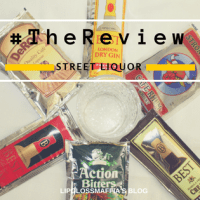 #TheReview: Street Liquor...
