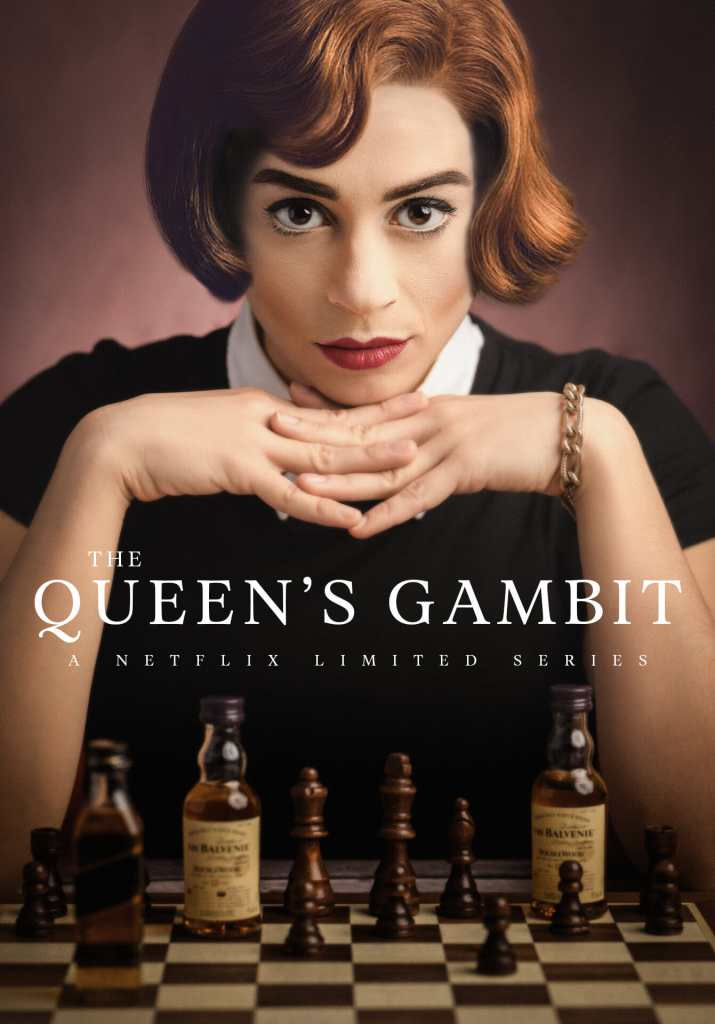 Anya Taylor Remake of The Queen's Gambit