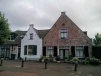 Oude Diemen - házikó