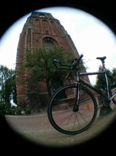 Kerékpár Durgerdamban; ár 25000 EUR