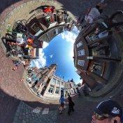 Monnickendam, a speelklok tornya.