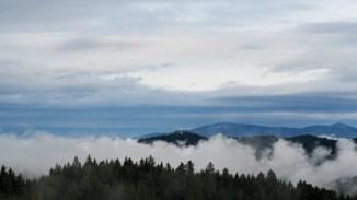 Ribnisko Pohorje, Szlovénia.