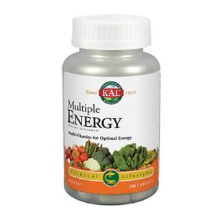 Multiple Energy