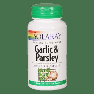 garlicandparsley