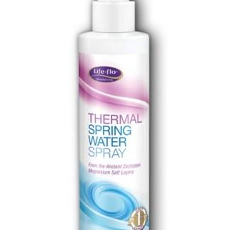 thermal spring water spray