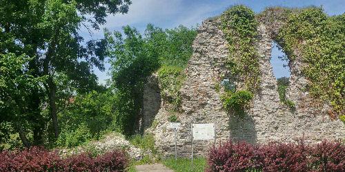 Burgruine Kohlstaedt