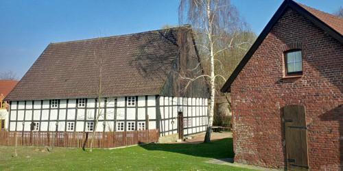 Heimathof leopoldshoehe