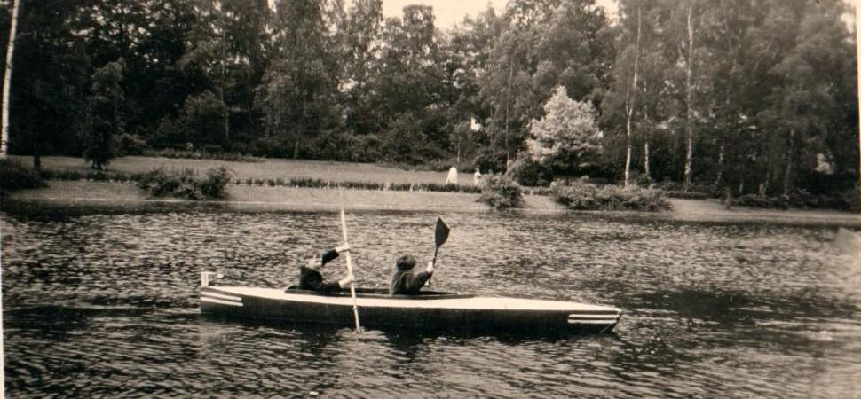 kurparksee-1953-bad-salzuflen