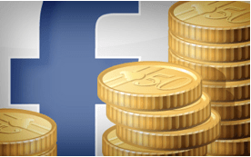 5 Proven Ways to Generate Revenue From Facebook (1/2)