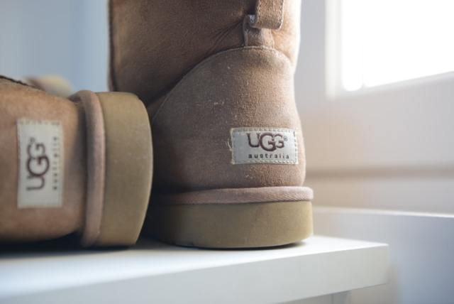 Najbolji modeli iz nove kolekcije brenda UGG