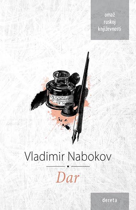 """O knjizi: """"Dar"""", Vladimir Nabokov"""